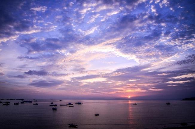 Đảo Cô Tô nơi tìm đến sự bình yên