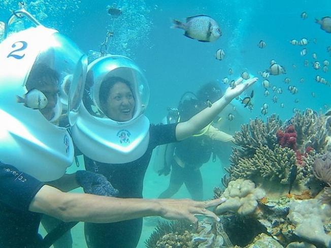 Kinh nghiệm du lịch Nha Trang thêm thú vị