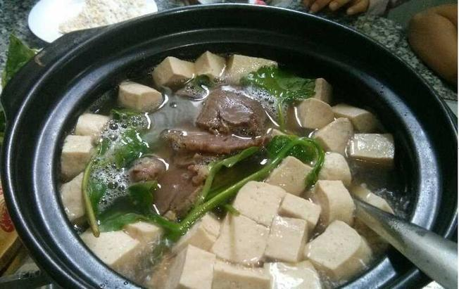 Lẩu bò tiềm điểm nhấn của ẩm thực Đà Lạt