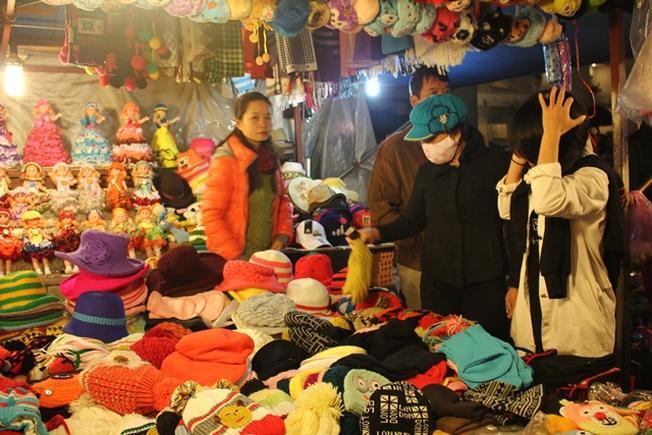 Kinh nghiệm mua sắm ở chợ Đà Lạt
