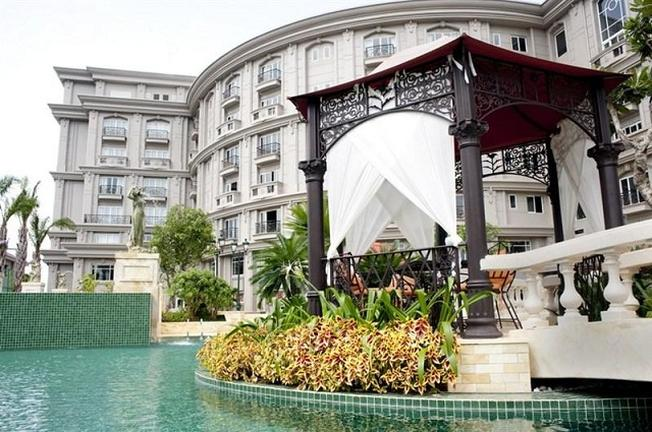 hoàng gia của khách sạn Imperial