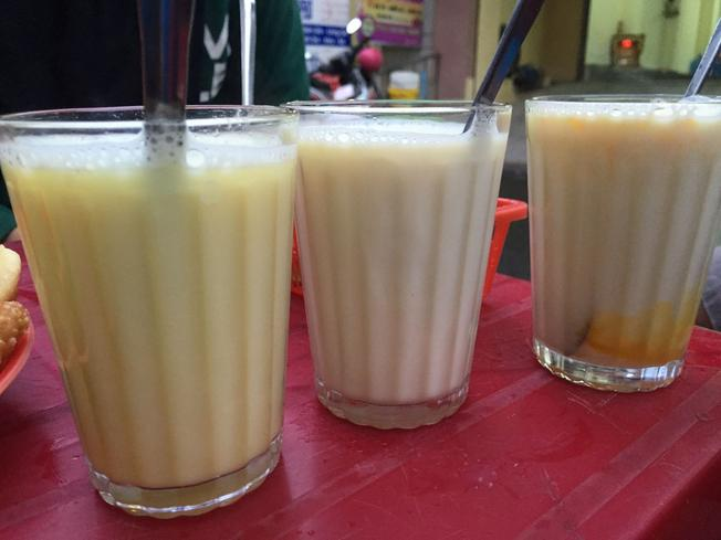 Cùng ly sữa nóng món ngon Đà Lạt đón ngày đông
