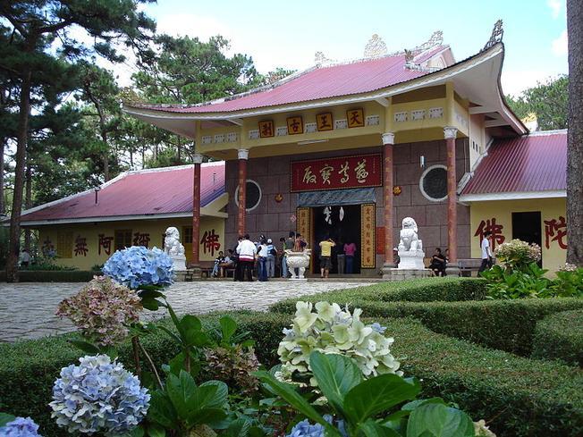 Kiến trúc Hội quán Trung Hoa