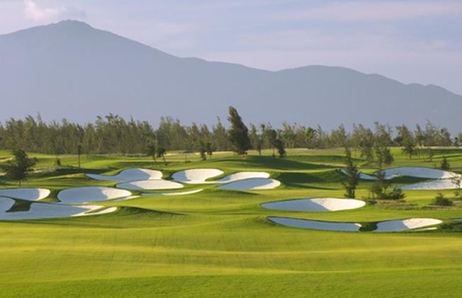 Sân Golf Đà Lạt