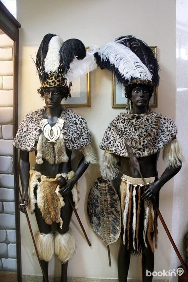 Những người lính trong quân đội cổ đại