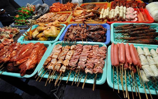 Sa Pa có rất nhiều món ăn ngon đang chờ bạn thưởng thức