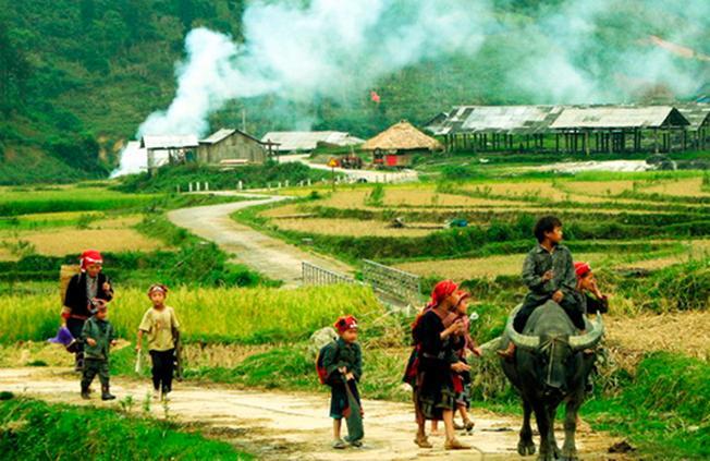 Du khách cần tìm hiểu văn hóa của người dân tộc nơi đây trước khi đi du lịch Sa Pa