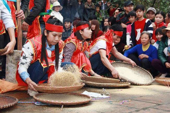 Lễ hội cúng cơm
