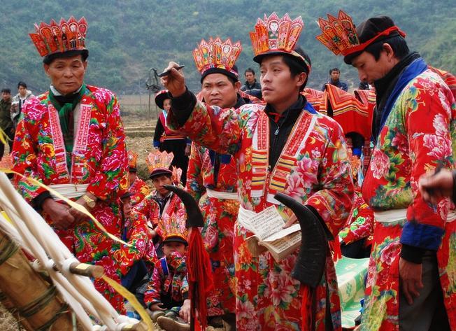 Lễ cấp sắc – nét văn hóa chỉ có ở đồng bào dân tộc Dao
