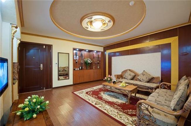 Khách sạn Mường Thanh Sa Pa – một trong những khách sạn Sa Pa tuyệt vời