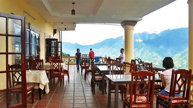 Khách sạn Holiday Sapa mang đến những trải nghiệm mới lạ