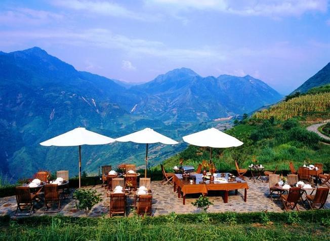 Khách sạn Topas Ecolodge hướng đến môi trường xanh, sạch, đẹp