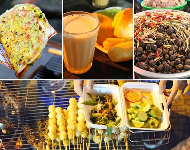 Những món ăn ngon giá cực rẻ tại Đà Lạt