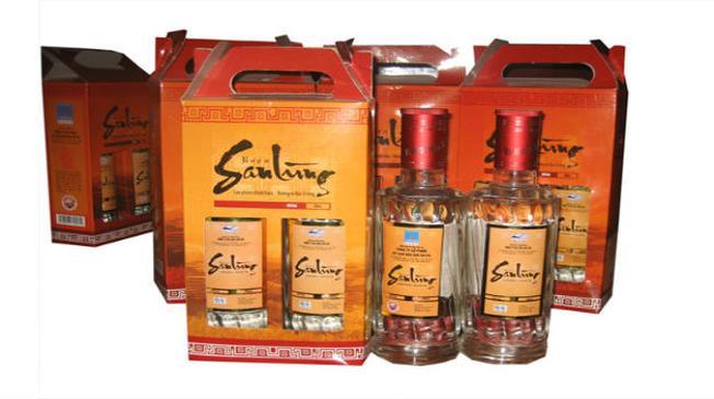 Rượu San Lùng – thưởng thức rượu tiên ở Sa Pa