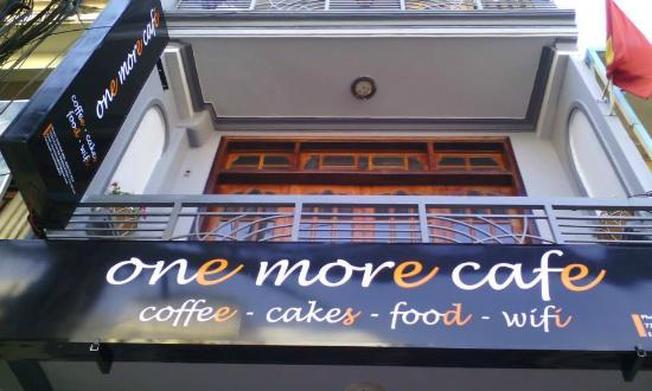 Nhà hàng One More Cafe – quán ngon hấp dẫn tại Đà Lạt