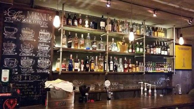 Woody Bar – Cafe thưởng thức đồ uống ngon, trong không gian cổ xưa