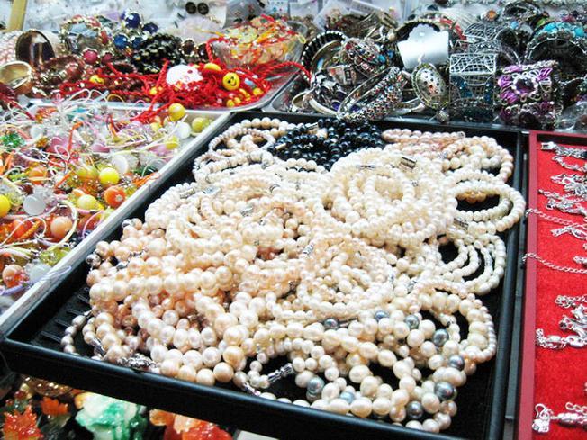 Những món quà lưu niệm đặc sắc tại Nha Trang