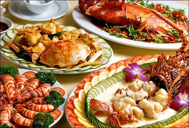 Nha Trang nổi tiếng với nhiều món ăn ngon