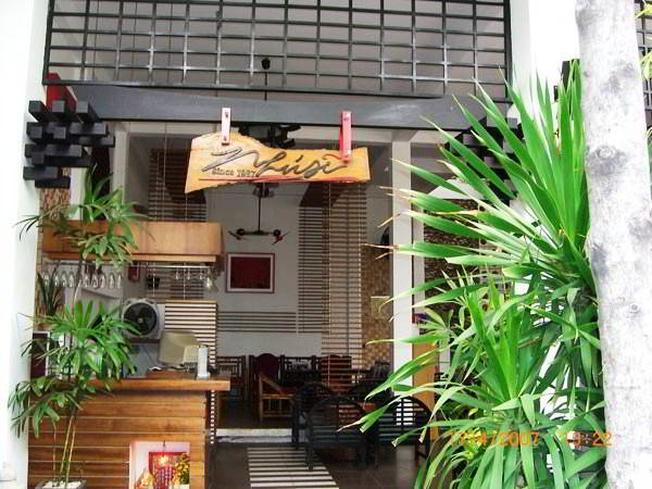 Cafe Phú Sĩ nổi tiếng với phong cách Nhật tại Nha Trang