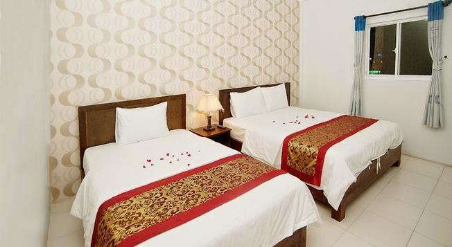 Lựa chọn khách sạn giá rẻ tiết kiệm chi phí