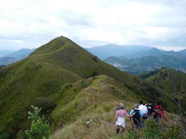 Chinh phục đỉnh núi Cô Tiên hành trình lý thú tại Nha Trang - cảnh đẹp nha trang