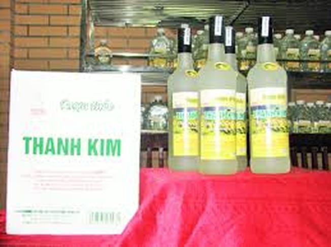 Rượu thóc Thanh Kim Đặc sản Sa Pa nức tiếng của người Dao Đỏ