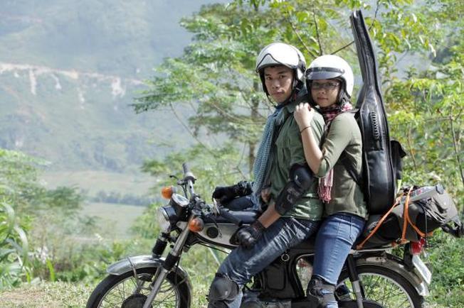 Phượt Sa Pa bằng xe máy sẽ mang lại cho bạn những trải nghiệm tuyệt vời