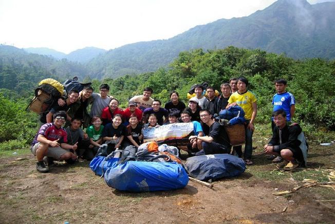 Gìn giữ môi trường sinh thái tại Fansipan