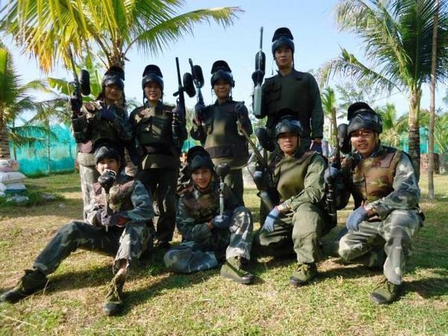 Du lịch ở Nha Trang và tham gia trận đấu hấp dẫn