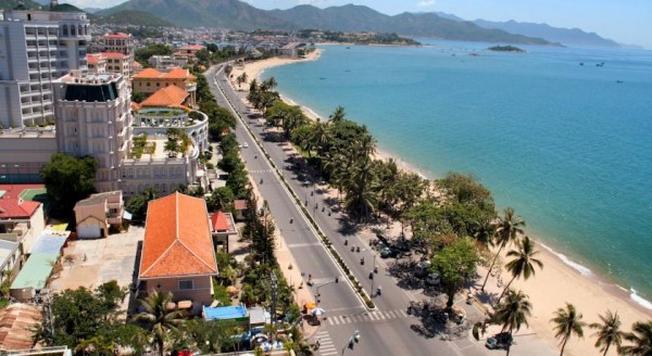 Bạn có thể ghé thăm thành phố biển vào bất cứ thời điểm nào trong năm
