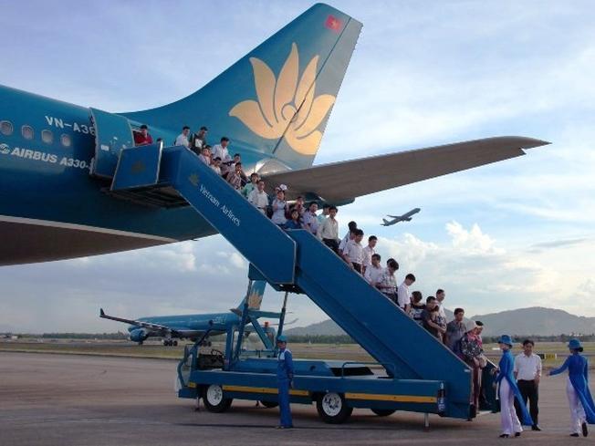 Săn vé máy bay giá rẻ giúp bạn tiết kiệm hơn cho chuyến đi
