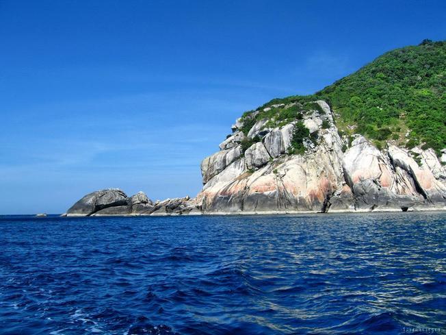 Cù Lao Chàm đảo ngọc xanh của Hội An