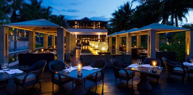 Nam Hai Resort Nơi tình yêu được đông đầy