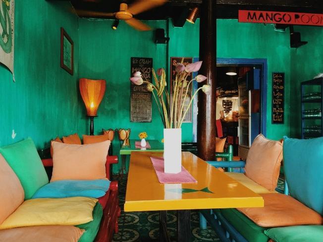 Mango Café điểm đến Hội An hấp dẫn