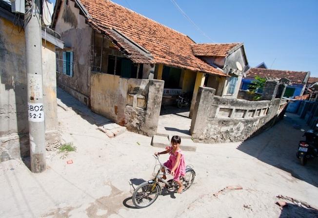 Khám phá làng chài Ninh Thủy- điểm du lịch Nha Trang