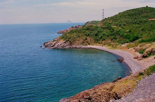 Bãi Tiên địa điểm đẹp ở Nha Trang không thể bỏ qua