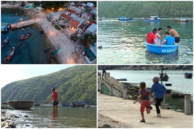 Cuộc sống của ngư dân làng chài