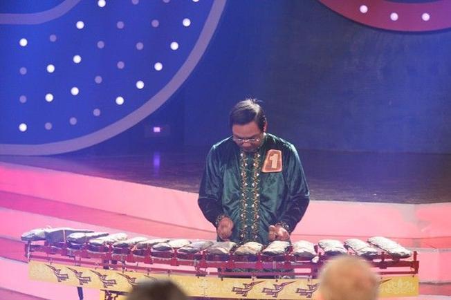 Đàn đá Khánh Sơn được biểu diễn rộng rãi tại các chương trình lớn