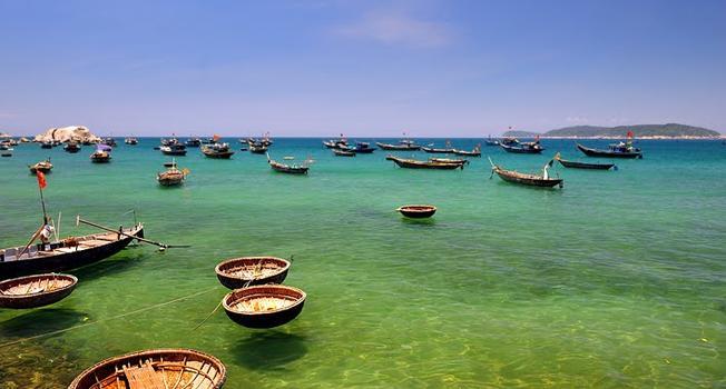 Du lịch biển Hội An những ngày hè