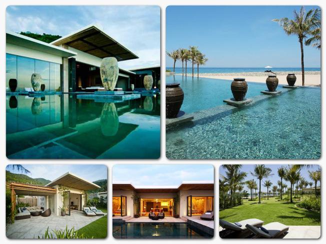 Khu nghỉ dưỡng Mia Resort Nha Trang