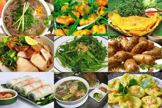Nha Trang với những món đặc sản nổi tiếng