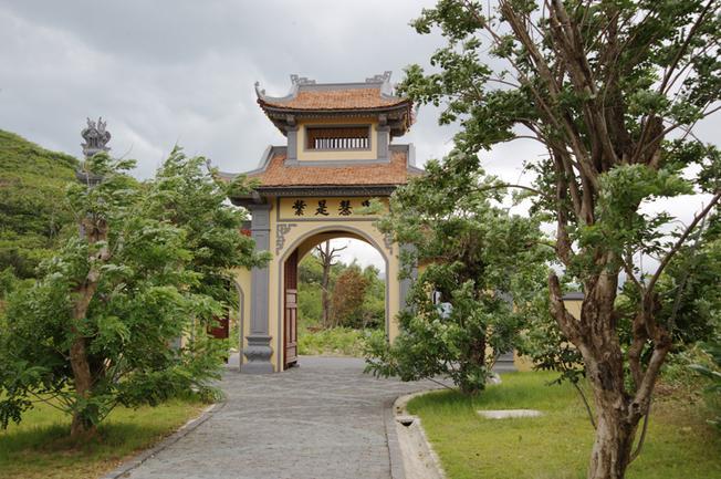 Trúc Lâm Nha Trang