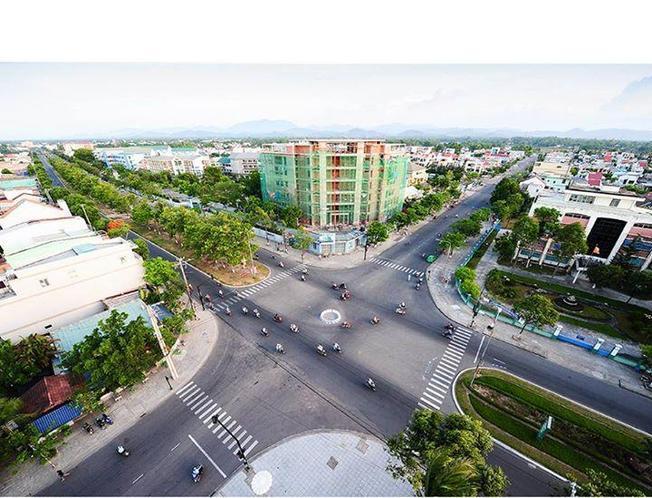 Thành phố Tam Kỳ một trong những địa điểm dừng chân hấp dẫn tại Hội An