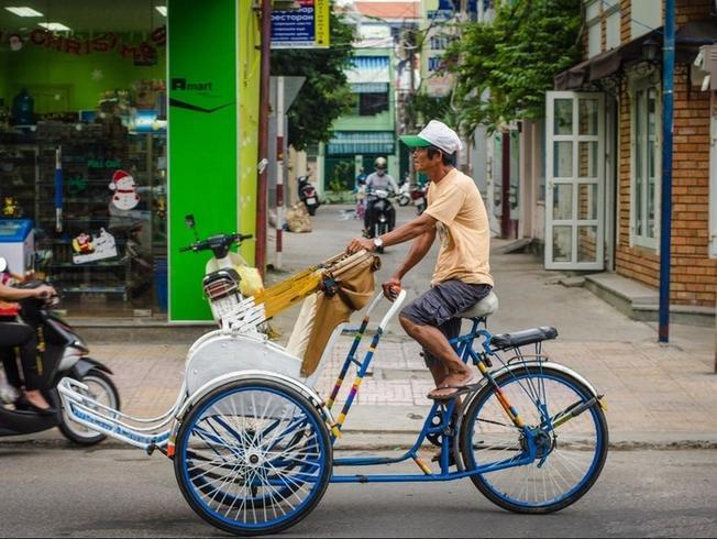 Lý do chọn phố biển Nha Trang làm điểm du xuân