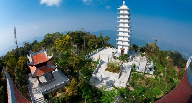 Tháp Linh Phong Tự
