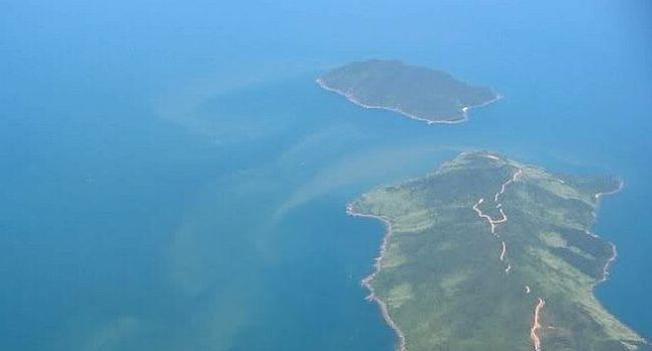 Đảo Hòn Chảo với hệ sinh thái hoang dã