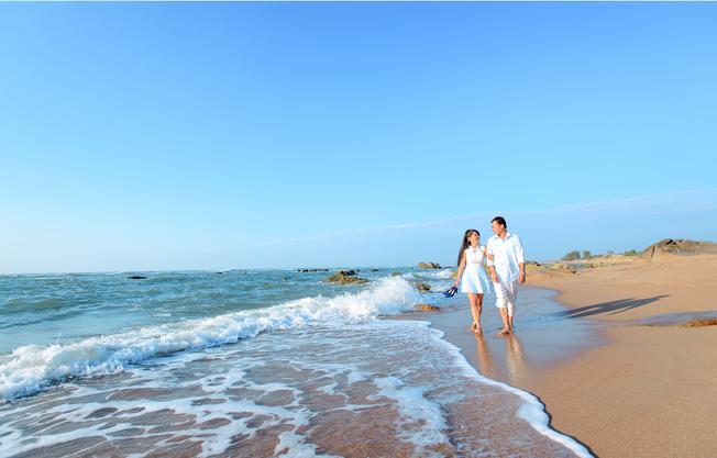 Lãng mạn Hồ Cốc