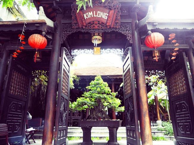 Nét đặc trưng của quán cà phê Đà Nẵng