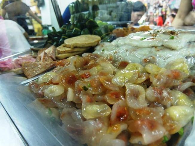 Địa điểm du lịch Đà Nẵng : Khám phá chợ Cồn