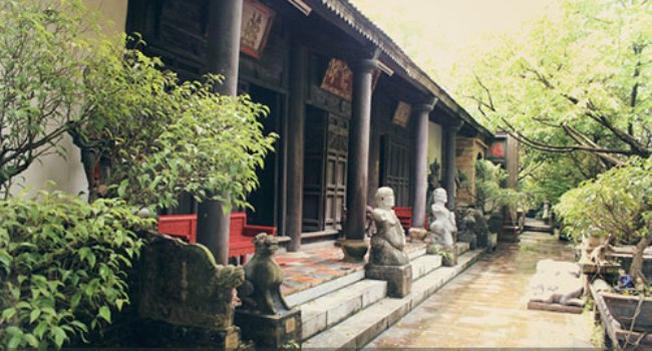 Nhà cổ ở Hòa Vang